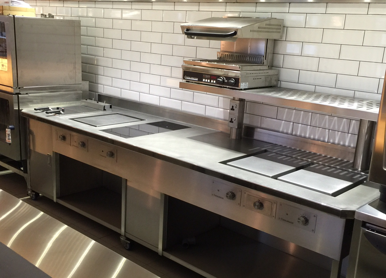 Home Induction Cooking Suites Induction Stoves And Induction Hobs