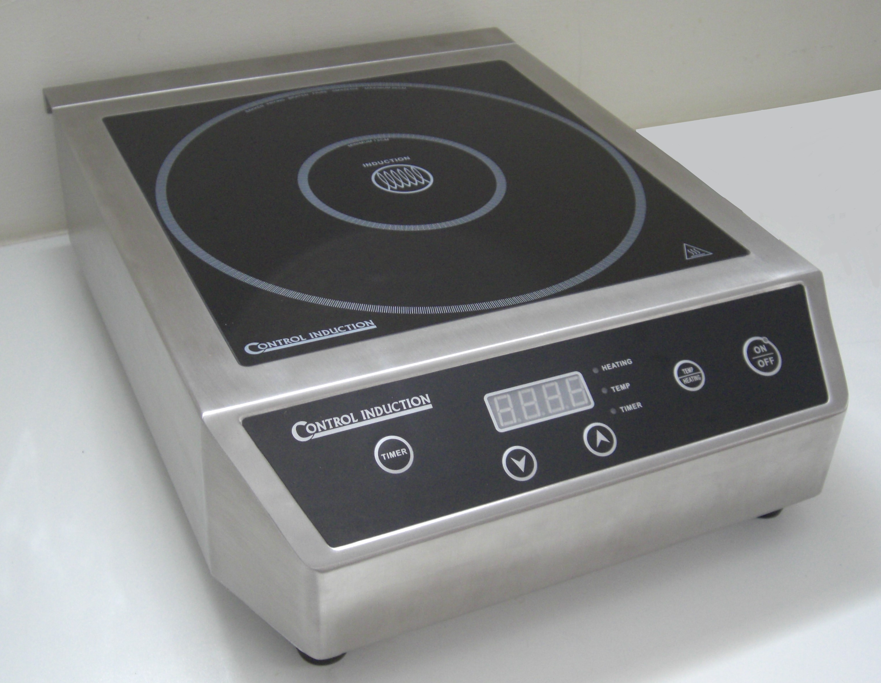 CI 30E Induction hob portable